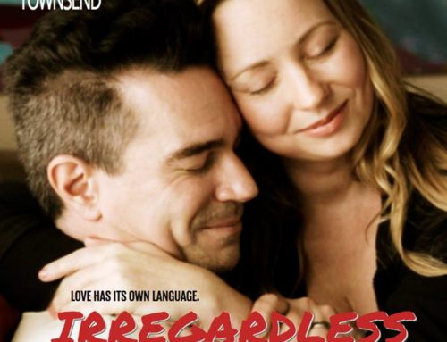 """That's a Wrap! """"Irregardless"""" Short Film for Festivals [ Lead Actress – Producer ]"""